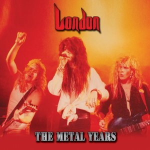 London альбом The Metal Years