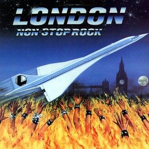 London альбом Non Stop Rock