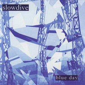 Slowdive альбом Blue Day