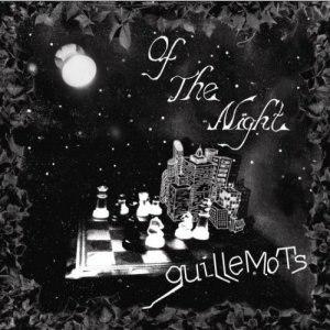 Guillemots альбом Of the Night