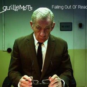 Guillemots альбом Falling Out Of Reach