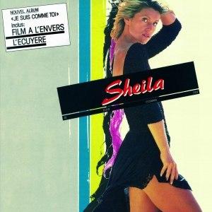 Sheila альбом Je Suis Comme Toi
