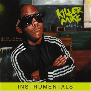 Killer Mike альбом R.A.P. Music [Instrumentals]