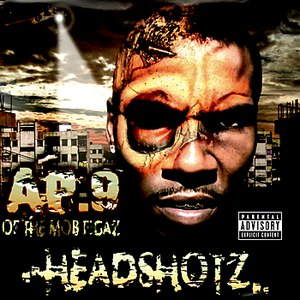 AP.9 альбом Headshotz