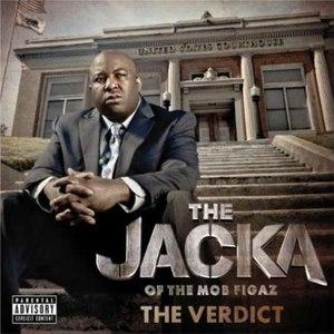 The Jacka альбом The Verdict