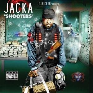 The Jacka альбом Shooterz