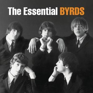 The Byrds альбом The Essential Byrds