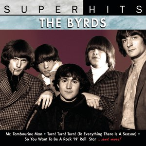The Byrds альбом Super Hits