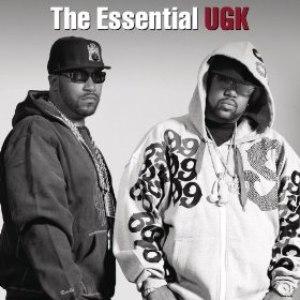 UGK альбом The Essential Ugk
