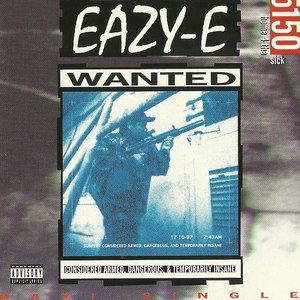 Eazy-E альбом 5150 Home 4 Tha Sick