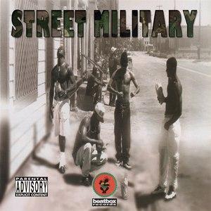 Street Military альбом SoSouth - Texastonez V2