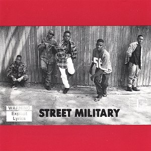 Street Military альбом Another Hit