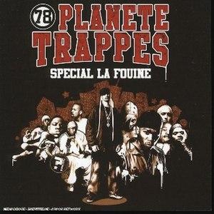 La Fouine альбом Planete Trappes, vol. 1