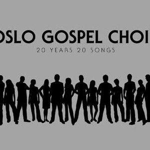 Oslo Gospel Choir альбом 20 Years 20 Songs