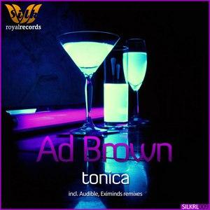Ad Brown альбом Tonica