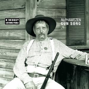 Alphawezen альбом Gun Song EP