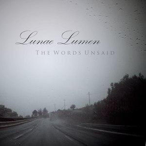 Lunae Lumen альбом The Words Unsaid EP