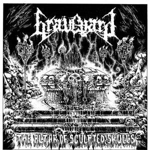 Graveyard альбом The Altar of Sculpted Skulls