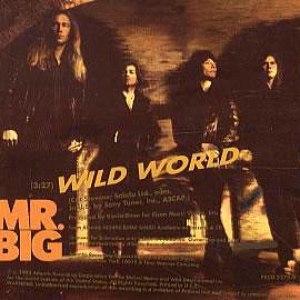 Mr. Big альбом Wild World
