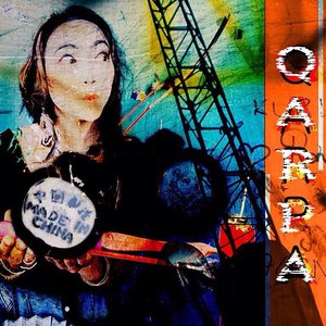 Qarpa альбом Made in China
