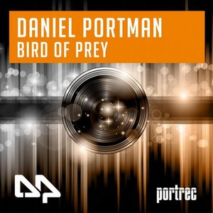 Daniel Portman альбом Bird of Prey