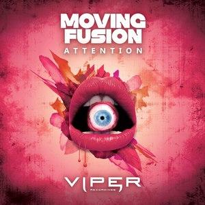Moving Fusion альбом Attention