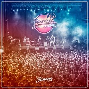 Radical Something альбом Jannus Live