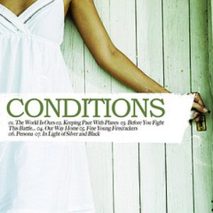 Conditions альбом Conditions EP