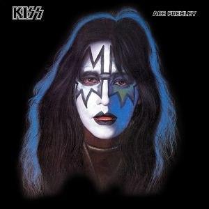 Ace Frehley альбом Kiss: Ace Frehley
