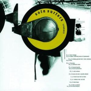 Sofa Surfers альбом Transit
