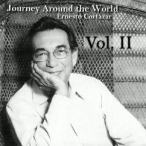 Ernesto Cortazar альбом Journey Around The World Vol. II