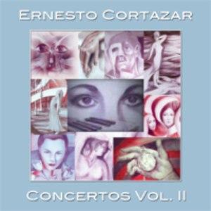 Ernesto Cortazar альбом Concertos Vol. II