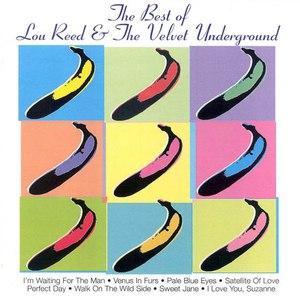 The Velvet Underground альбом The Best of Lou Reed & The Velvet Underground