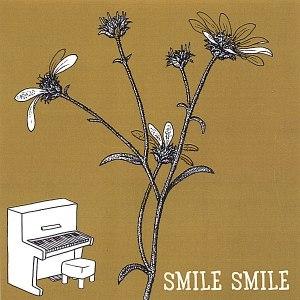 Smile Smile альбом smile smile