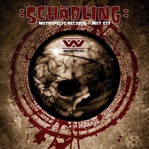 :Wumpscut: альбом Schädling