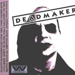 :Wumpscut: альбом Deadmaker