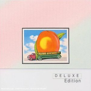 The Allman Brothers Band альбом Eat A Peach (Deluxe Edition)