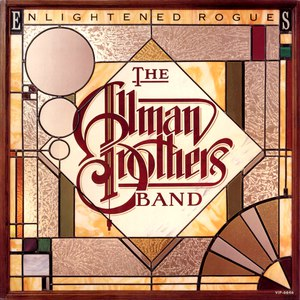 The Allman Brothers Band альбом Enlightened Rogues