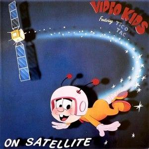 Video Kids альбом On Satellite