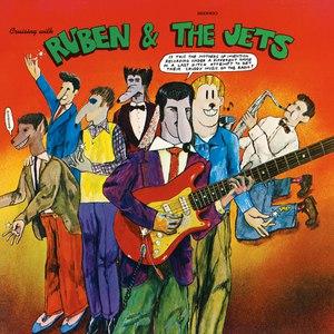 Frank Zappa альбом Cruising With Ruben & the Jets