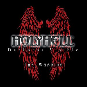 HolyHell альбом Darkness Visible: The Warning