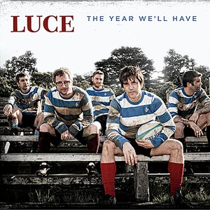 Luce альбом The Year We'll Have