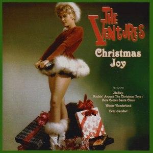 The Ventures альбом Christmas Joy