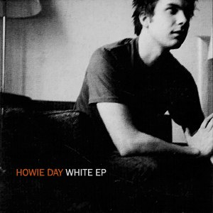 Howie Day альбом White EP