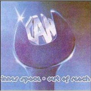 Can альбом Inner Space / Out Of Reach