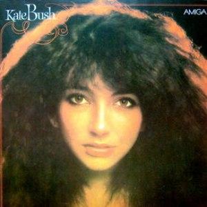 Kate Bush альбом Kate Bush