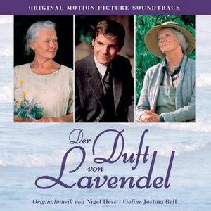 Joshua Bell альбом OST Duft von Lavendel