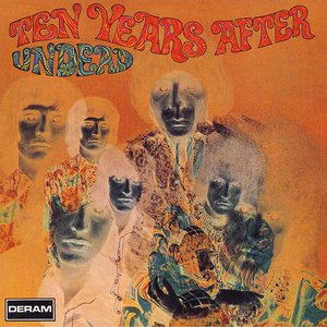 Ten Years After альбом Undead