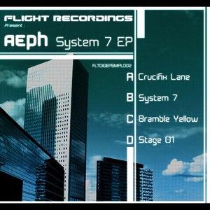 Aeph альбом System 7 EP