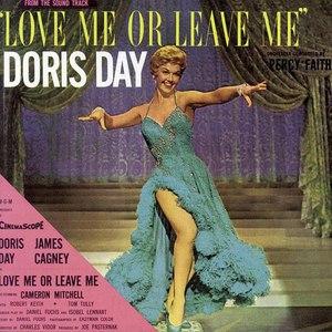 Doris Day альбом Love Me Or Leave Me